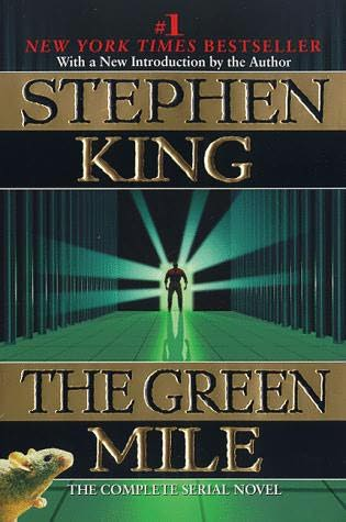 Stephen King The Green Mile Audiobook Unabridged 10 Cassette Tapes