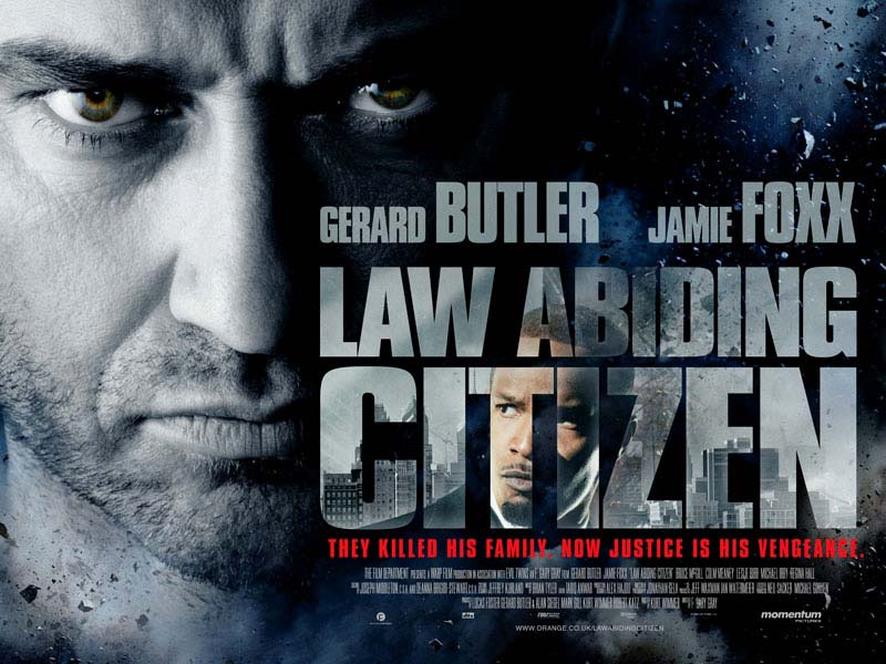 law abiding citizen essay Law abiding citizen (2009) on imdb: plot summary, synopsis, and more.