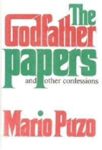 Mario puzo Godfather papers